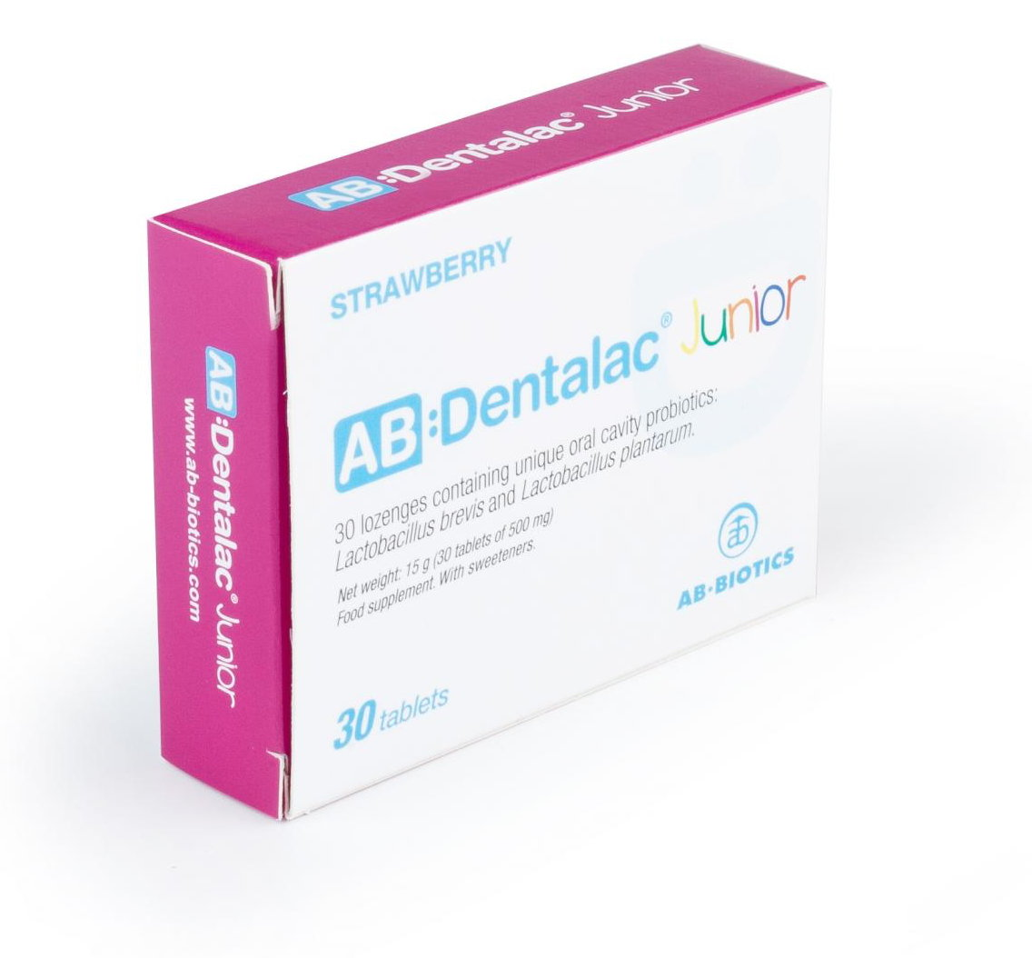 AB-Dentalac Junior